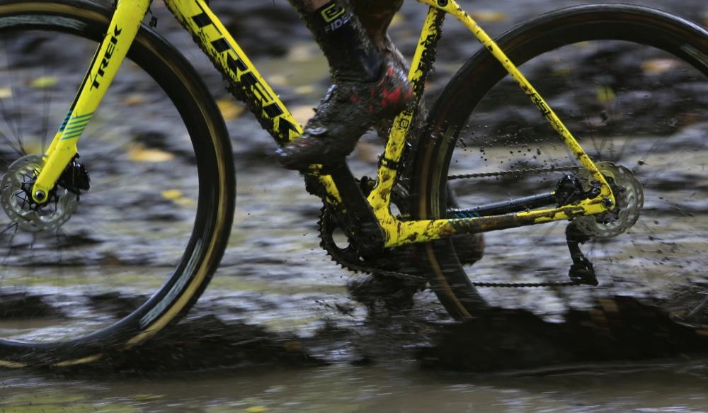 Cyclocross Gavere in 20 beelden | Fiets.nl - Race en MTB website