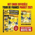 Tourpakket 2021