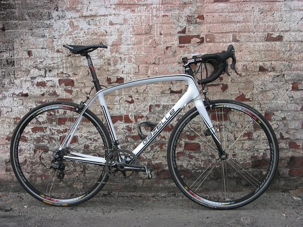 Uitgelezene 2011: Gazelle Silhouet   Fiets.nl - Race en MTB website PD-25