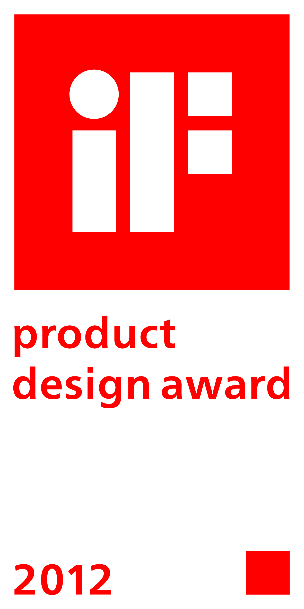 Koga wint twee if product design awards race for Trainee produktdesign