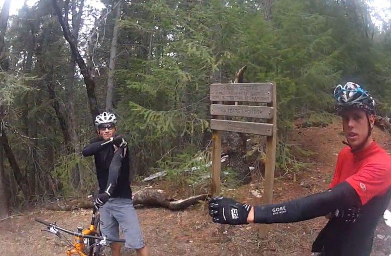 dorian van rijsselberge mountainbike
