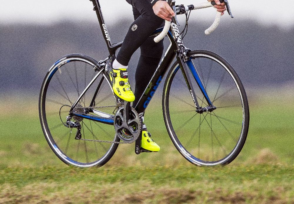 Sidi Wire Vernice Vent Carbon Road Shoes Review