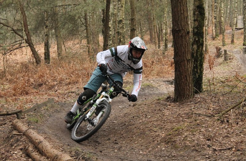 Styles Hanssens (Filthy Trails)
