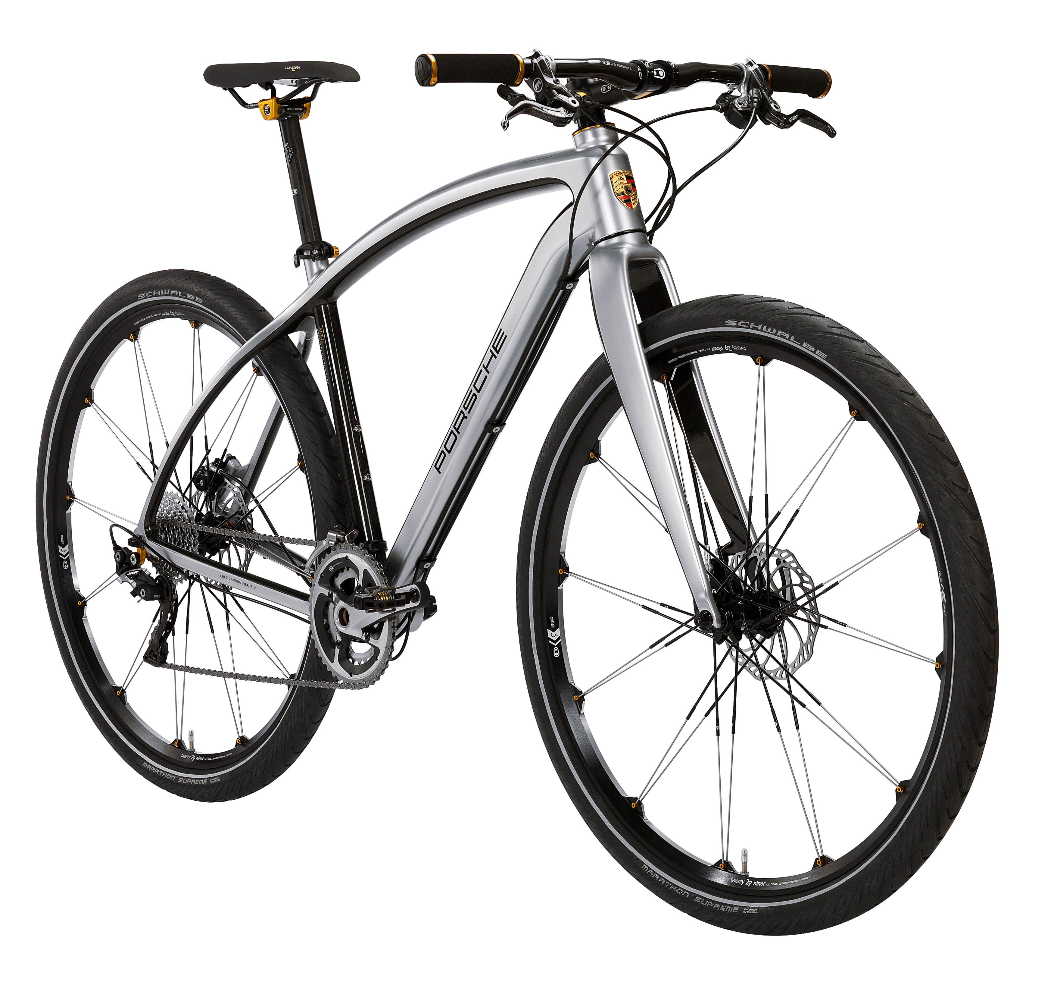 porsche presenteert nieuwe fietsen race en. Black Bedroom Furniture Sets. Home Design Ideas