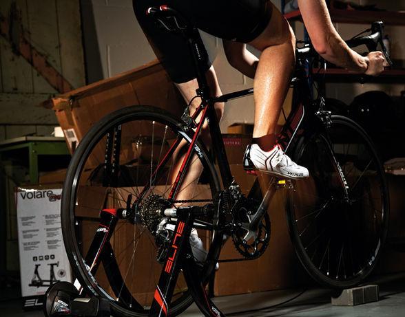 fietstraining vetverbranding