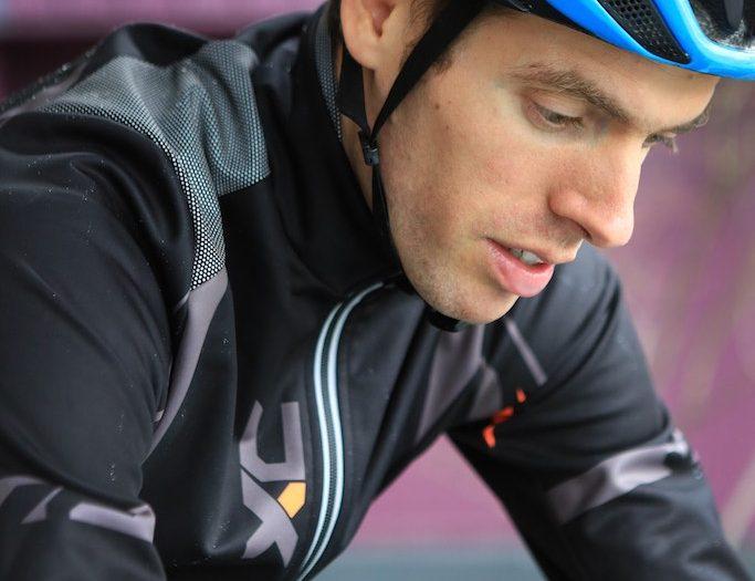 Review: B`TWIN winterbroek en jack   Fiets.nl Race en MTB