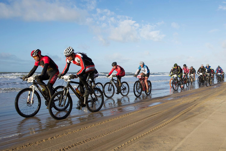 MTB strand race Texel - Home | Facebook