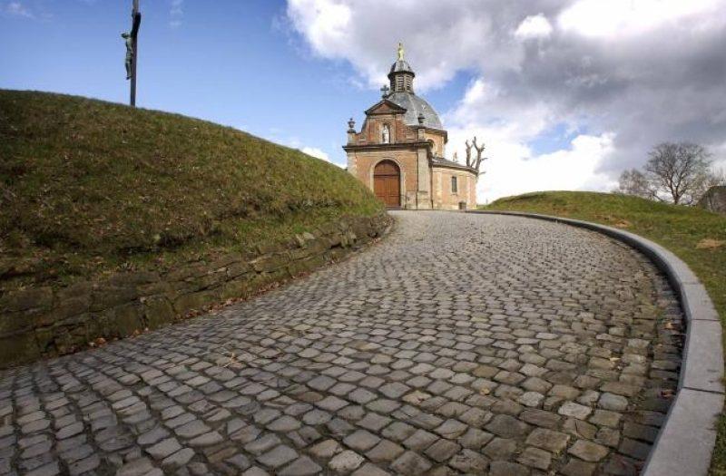 Extreem Gaat de Tour in 2019 over De Muur? - Procycling.nl @YT53