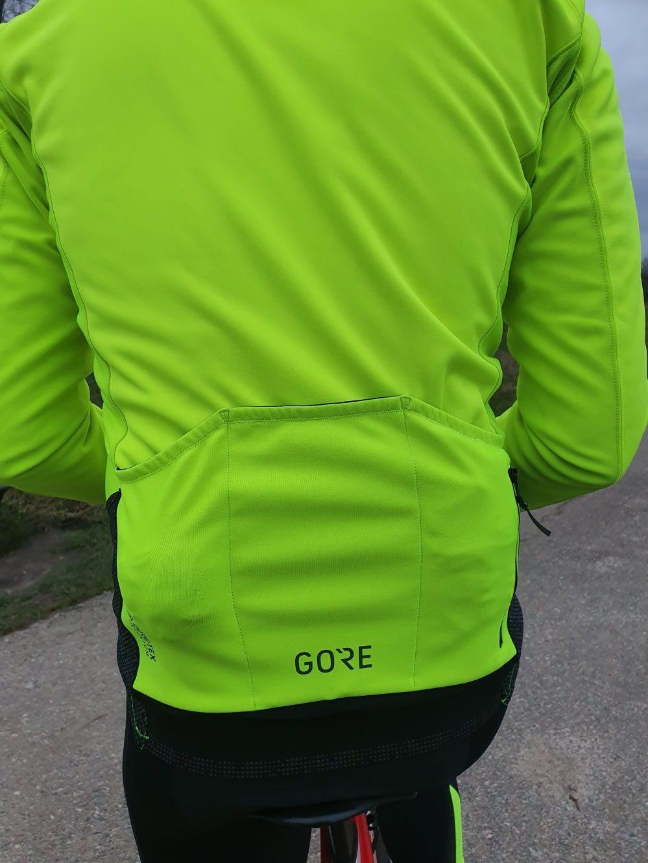GORE C5
