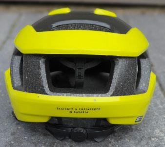 Cube Helmet Heron