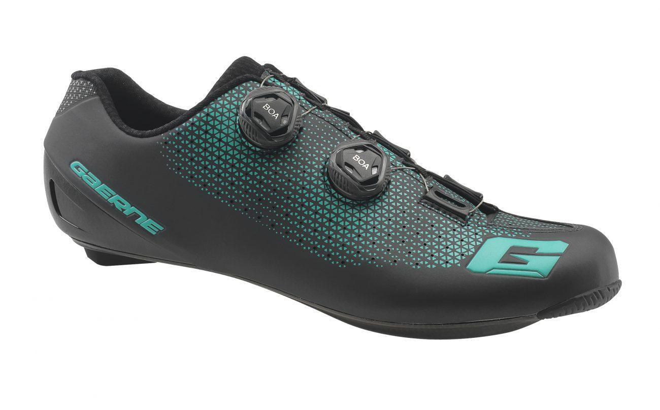 Gaerne Kobra Carbon White mt 43 | GAERNE Mountainbike schoen
