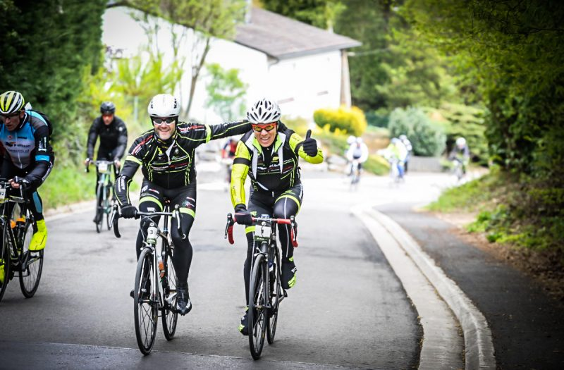Luik-Bastenaken-Luik Challenge