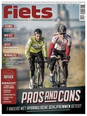 Fiets editie 2 – februari 2017 + Koopgids 2017