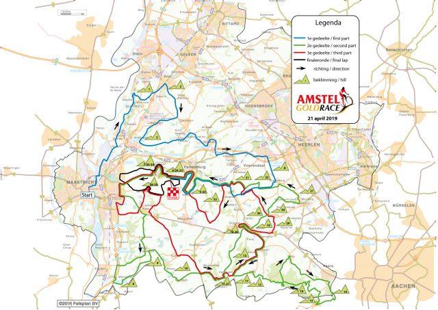 Amstel 2019