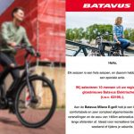 Batavus phishing
