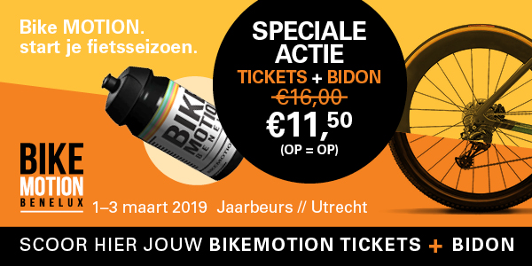 Bike Motion 2019