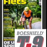 6 nummers Fiets + Boeshield T-9