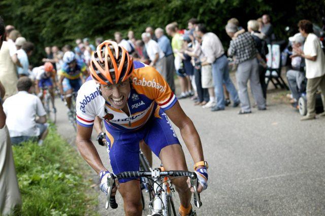 Michael Boogerd Eyserbosweg