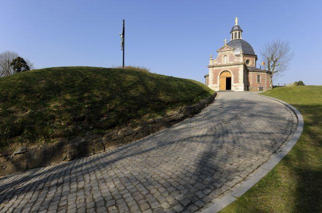 Ronde van Vlaanderen, De Muur