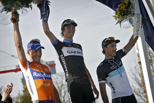 Parijs - Roubaix 2011