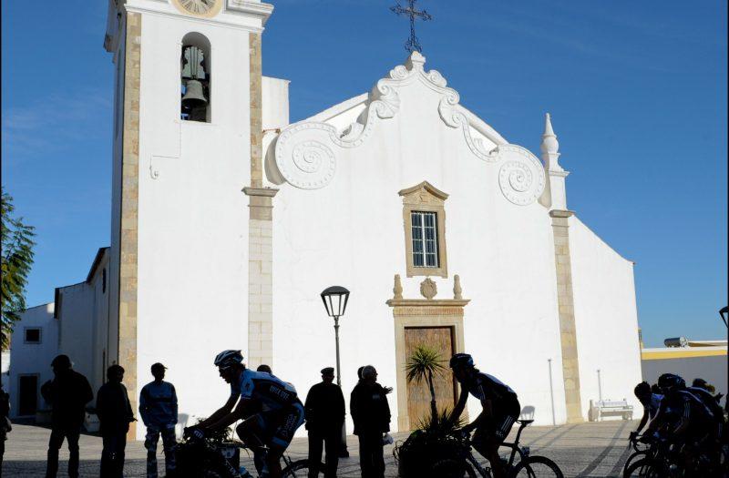 Rondje om de Kerk Challenge