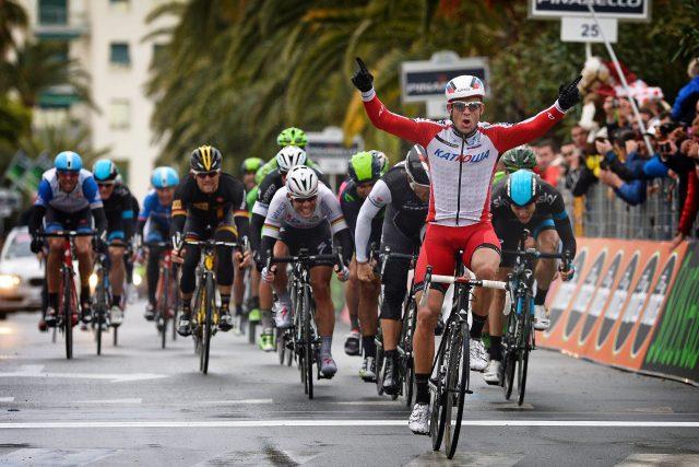 Milaan-San Remo 2014