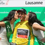 Ronde van Romandië 2018