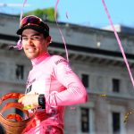 Tom Dumoulin Giro 2017