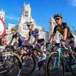 La Vuelta ciclista a Espana 2017 stage 21