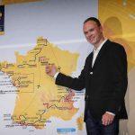 Tour de France 2018 presentation