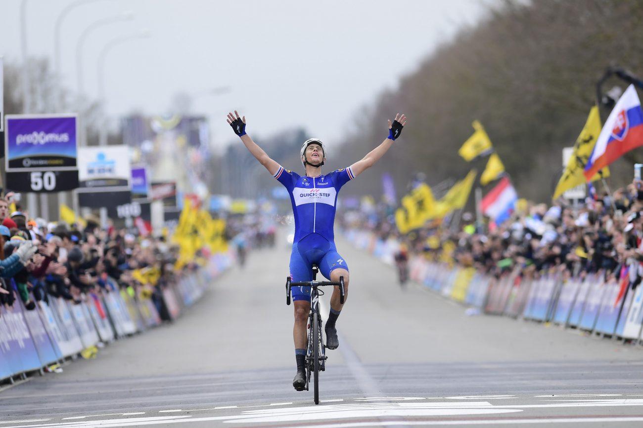 Voorbeschouwing Ronde Van Vlaanderen 2019