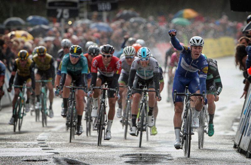 Scheldeprijs UCI WorldTour 2018