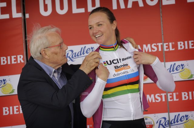 Chantal Blaak 2018, Amstel Gold Race voor vrouwen