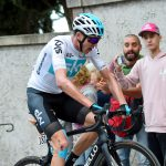 Chris Froome 2018