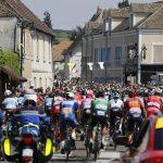 Tour de France 2018 sfeer