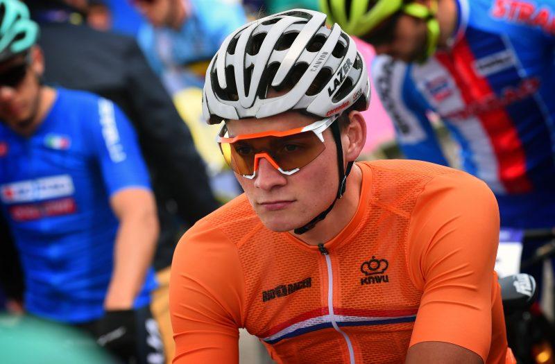 Mathieu van der Poel 2018