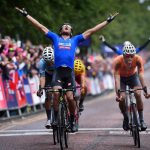 EK wielrennen 2018 Glasgow