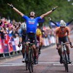 Elite European Championships 2018 - Glasgow - Men road