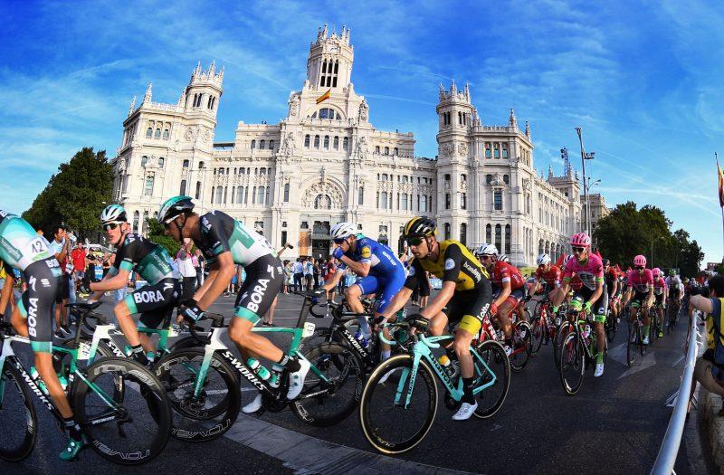 Vuelta ciclista a Espa–a (2.UWT) 2018 stage-21