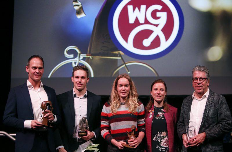 Gerrit Schulte Trofee, beste wielrenner seizoen 2018
