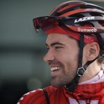 Tom Dumoulin 2019