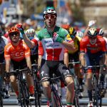 Tour Down Under 2019, Elia Viviani