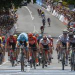 Peter Sagan 2019, Tour Down Under