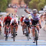 Daryl Impey, Tour Down Under 2019