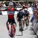 Richie Porte, Tour Down Under 2019