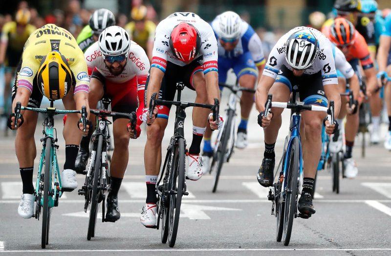 Ronde van Valencia, Dylan Groenewegen