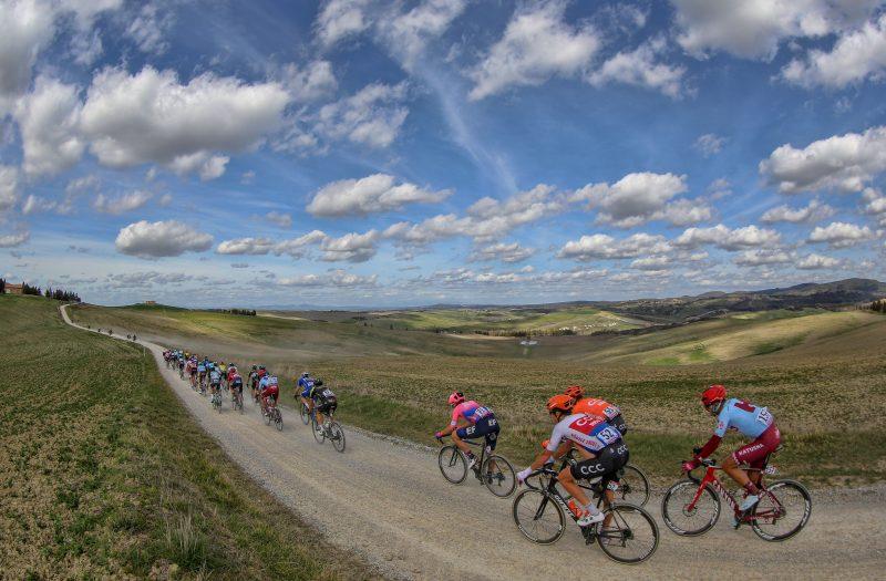 Strade Bianche 2019 Elite