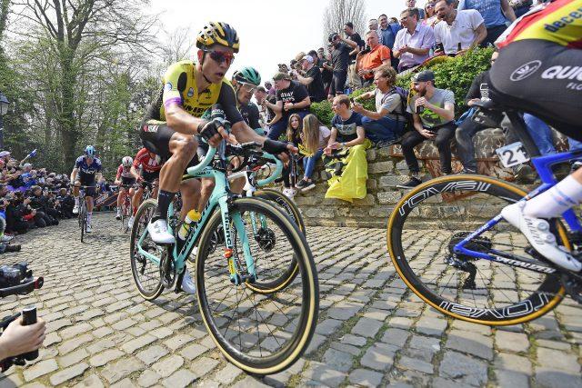 Ronde van Vlaanderen 2019