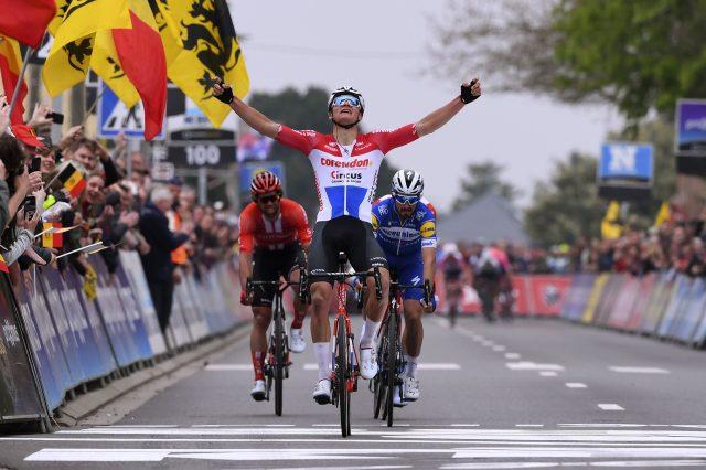 De Brabantse Pijl 2019