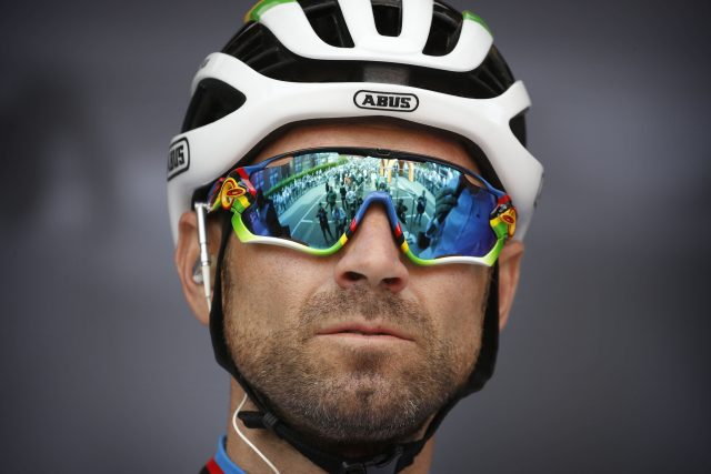 Alejandro Valverde 2019